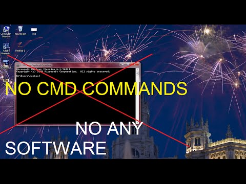How to get WIFI password without CMD  within 2 seconds 103 % granted WORKED no any software