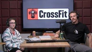 CrossFit Podcast Ep. 18.19: Shiloh Ellis