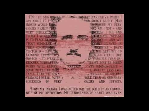 Six Creepy Stories by Edgar Allan Poe