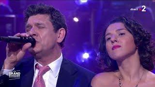 Marc Lavoine & Khatia Buniatishvili - Elle a les yeux revolver (live Le grand échiquier)