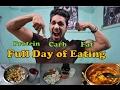 Full Day Eating - Lean Bulk (Indian Bodybuilding Diet)