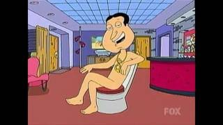 Classic Family Guy Moments