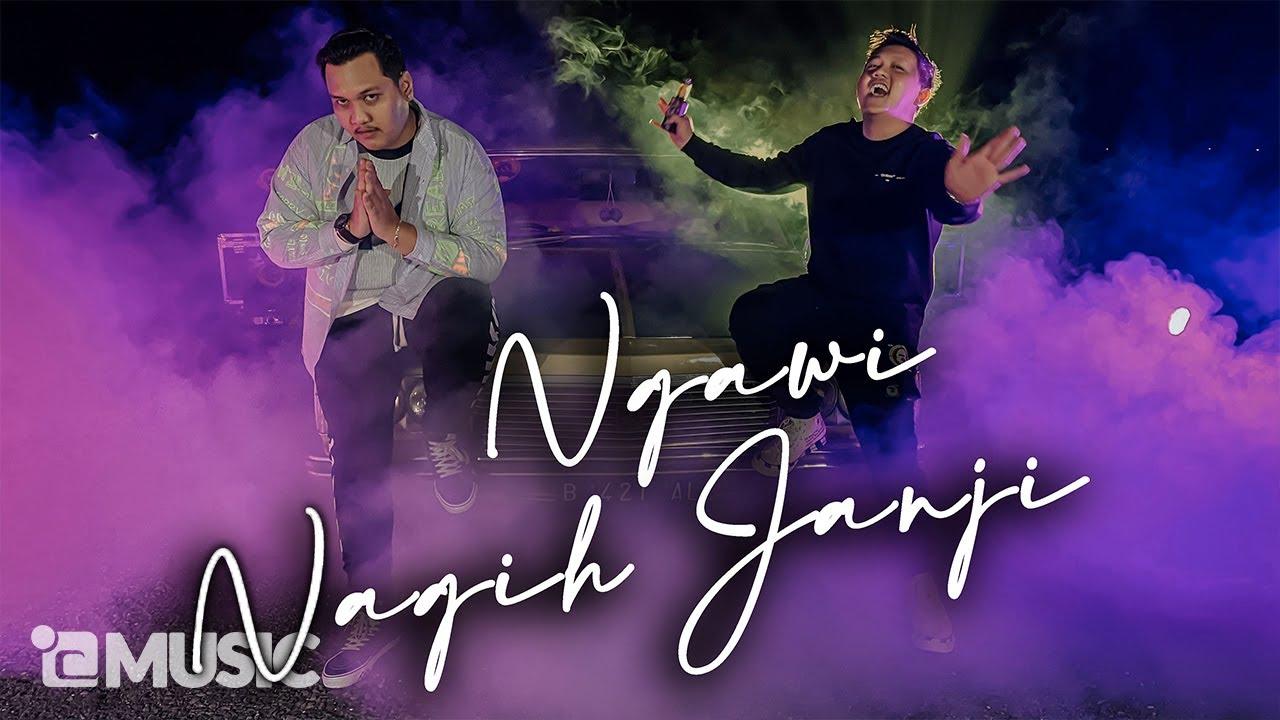 Download Ngawi Nagih Janji - Denny Caknan X Ndarboy Genk (Official Music Video) MP3 Gratis