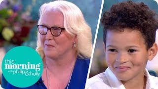 Being Transgender is Not a Choice For My Son | This Morning