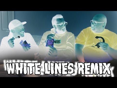 White Lines | FRUK Buddies Remix