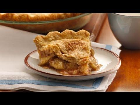 How to Make Perfect Apple Pie | Pillsbury Recipe
