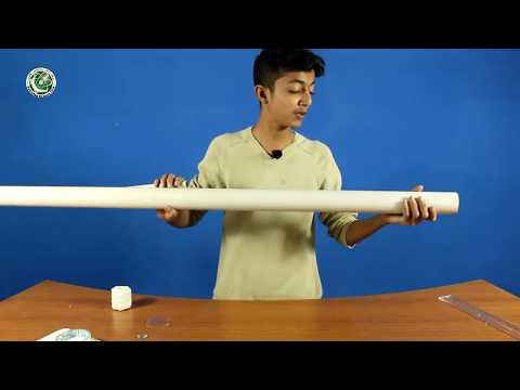 Make a DIY Telescope (Urdu English subtitle)