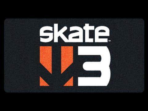 EP:1 Skate3 - Elle ma taser la SAL........