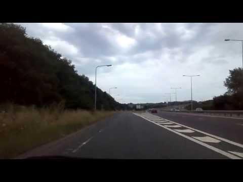 Faversham to Whitstable - Kodak Playfull  Ze2 Quality Test