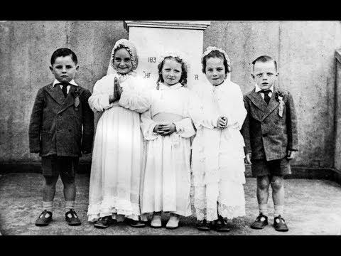 How the Catholic Church Hid Away Hundreds of Irish Children