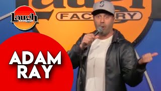 Adam Ray | Barbie Got a Boo Boo | Laugh Factory Stand Up Comedy