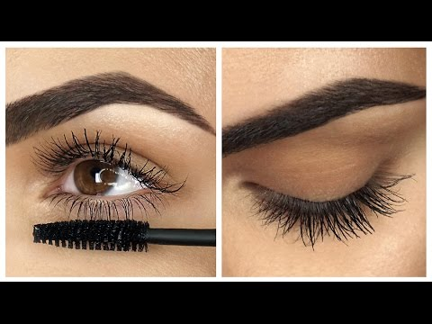 How to Apply Mascara Perfectly Every Time | Gállány Cosmetics