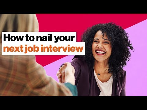 How to ace the job interview question most people fail | Michelle Lederman