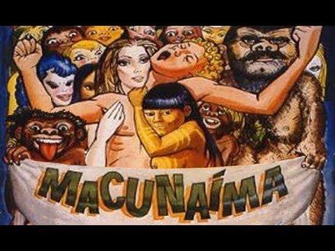 Macunaíma (1969) - Filme Completo HD