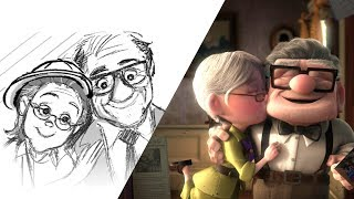 "Up ""Married Life"" 