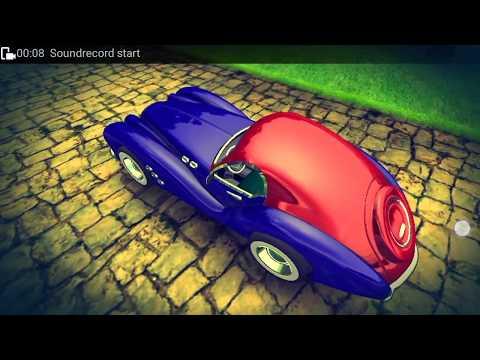 Vertigo Racing :car Royale level 5 Evergreen cool and calm driving