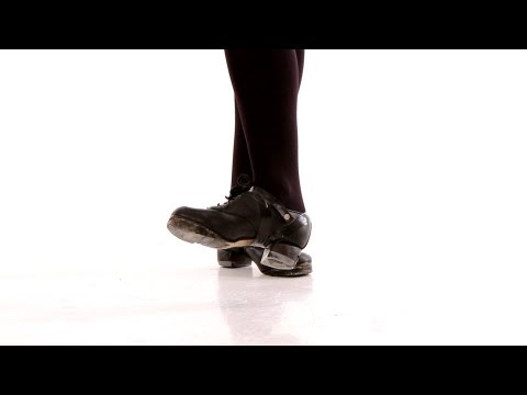 How to Do a Fast Treble | Irish Step Dancing