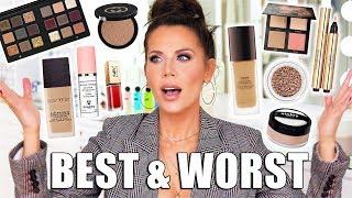MY HIT LIST ... Best & Worst Luxury Makeup