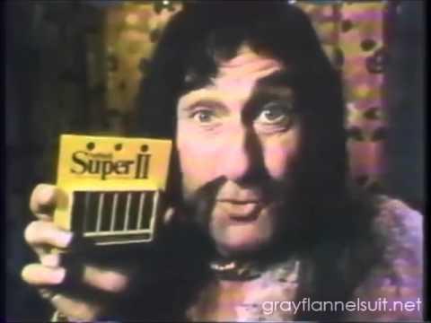 NBC TV commercial breaks - December 29, 1974