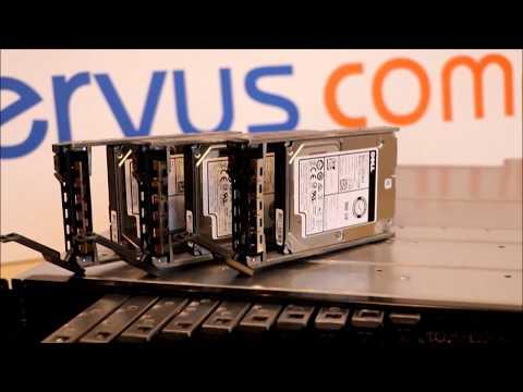 Macierz Dell EMC PowerValut MD 3820i Servus Comp