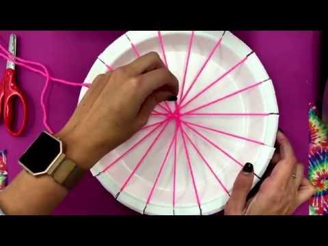 Creating a Plate Loom