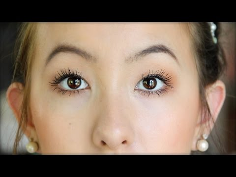 HOW TO GET FULL LASHES WITH ASIAN LASHES!!!