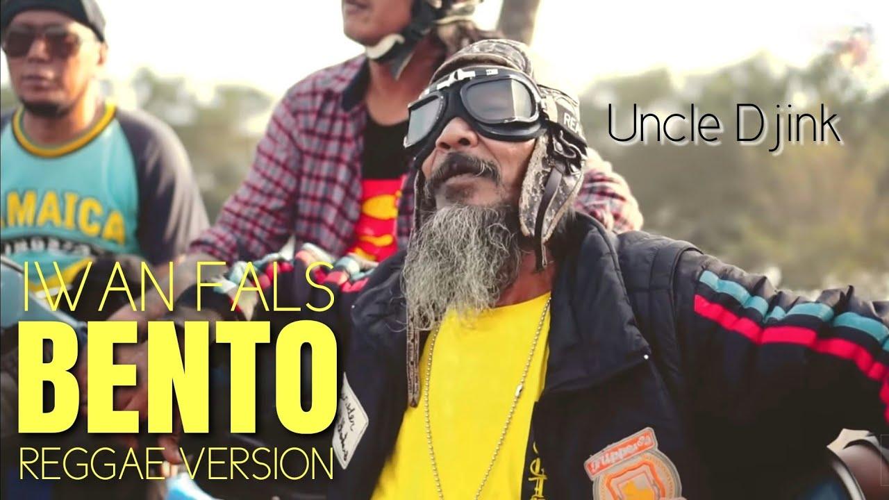 Iwan Fals - Bento (Reggae Version) Cover