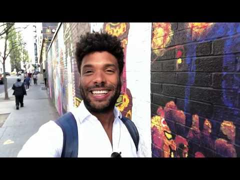 ¡MI RUTA EN NYC:  HIGH LINE, CHELSEA MARKET Y GREENWICH VILLAGE!