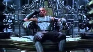 Inhumans Teaser Trailer (Fan-Made) Vin Diesel, Angelina Jolie 2019