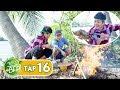 Full #16 | Trường Giang làm Tân Trề ngất ngây với món vịt nướng rơm ngon bá cháy