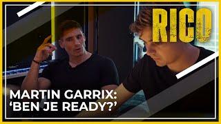 Rico Verhoeven is TROTS op Martin Garrix! | RICO