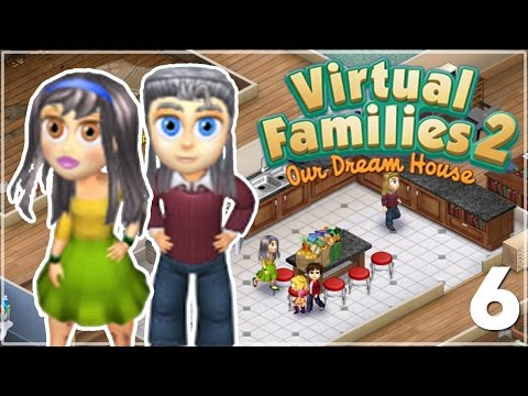 Growing Old & Growing Rich!! • Virtual Families 2 - Episode #6