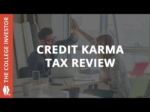 Credit Karma Tax Software Review 2018 - You Should Avoid This Free Tool