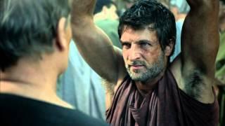 Imperium - Galba compra a Marco como esclavo