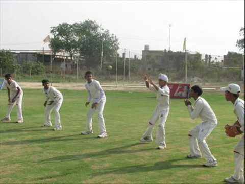 Top 10 Cricket Coaching Center in Hyderabad