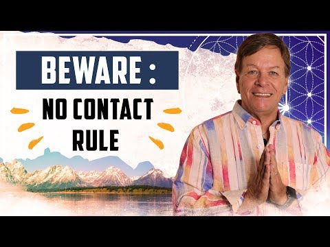 Beware! No Contact Rule Can Cause Your Relationship Breakup