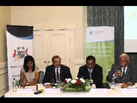 Maurice Info, Vivo Energy Mauritius Limited lance un programme national de sécurité routière