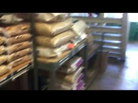 Waimanalo feed store, buying chicken feed