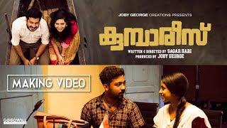 Kumbarees Making Video | Sagar Hari | Joby George | Goodwill Entertainments