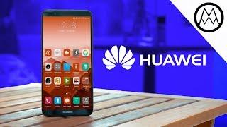 Huawei P Smart - Huawei