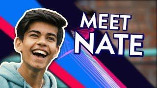 Meet The Wonderland: Nate Dass - Almost Never | Season One