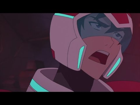 [Voltron Legendary Defender] Keith's Laser Gun Sound Effect