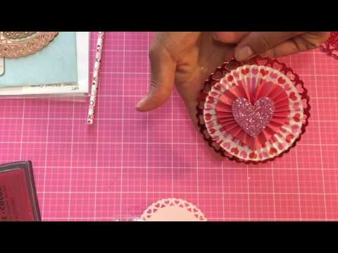 Paper Rosette Wand Tutorial *Requested*