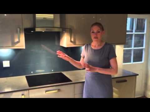 Bespoke Glass Design Customer Testimonial for Glass Splashbacks 1