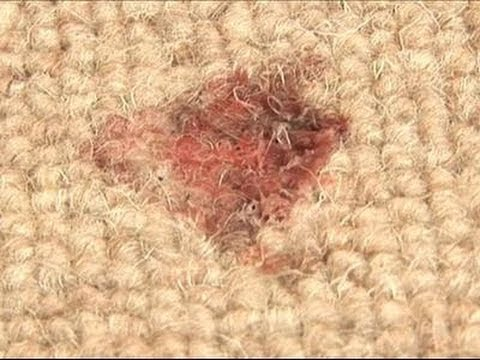 How To Take Candle Wax Off A Carpet
