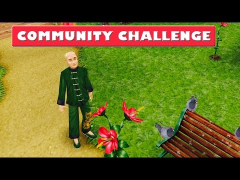 SIMS FREEPLAY (PRODUCT) RED COMMUNITY CHALLENGE