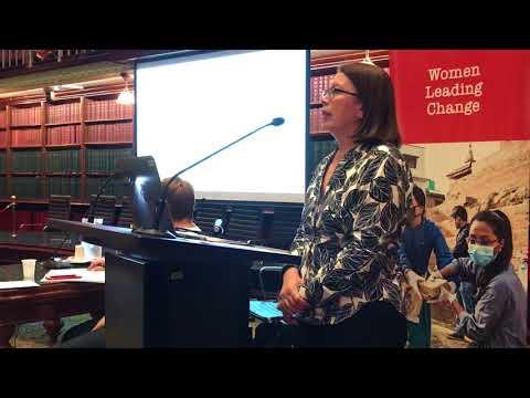 How will the TPP impact women?