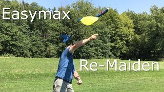 """Easymax """"re-maiden"""""""
