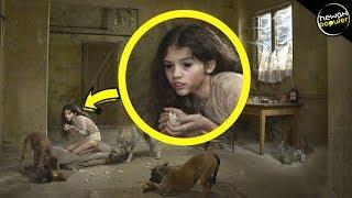 Tak Seindah Kisah Tarzan! 10 Manusia Yang Di Besarkan Oleh Hewan