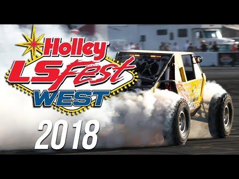 2018 LS Fest West Overview